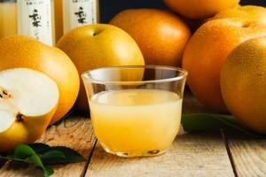 豊水梨 梨ジュースセット